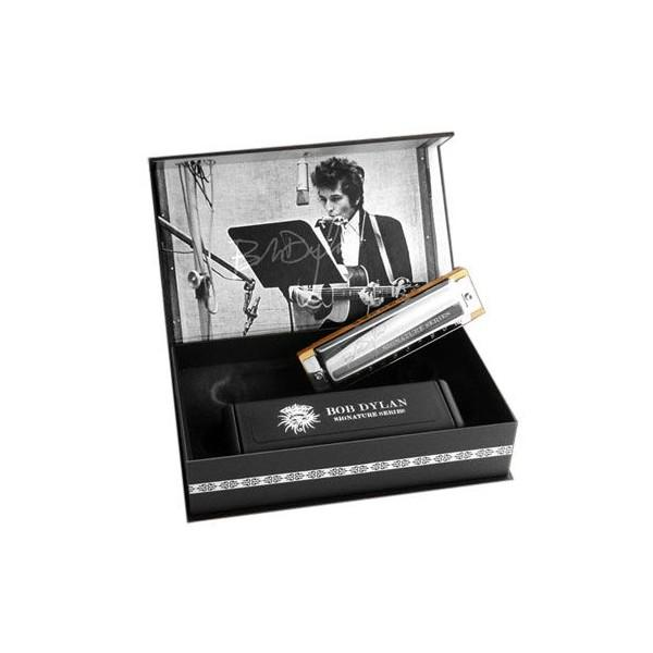 Muzicuta Hohner Bob Dylan Signature C