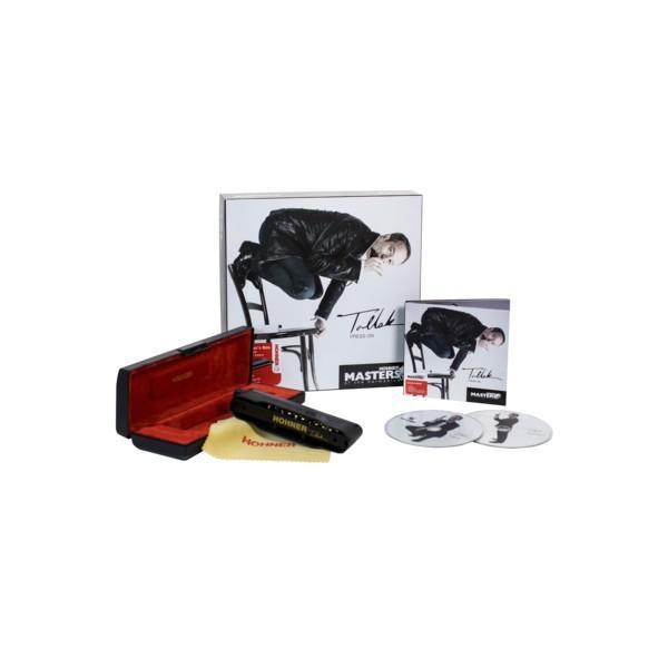 Muzicuta Hohner Collectors Box CX12