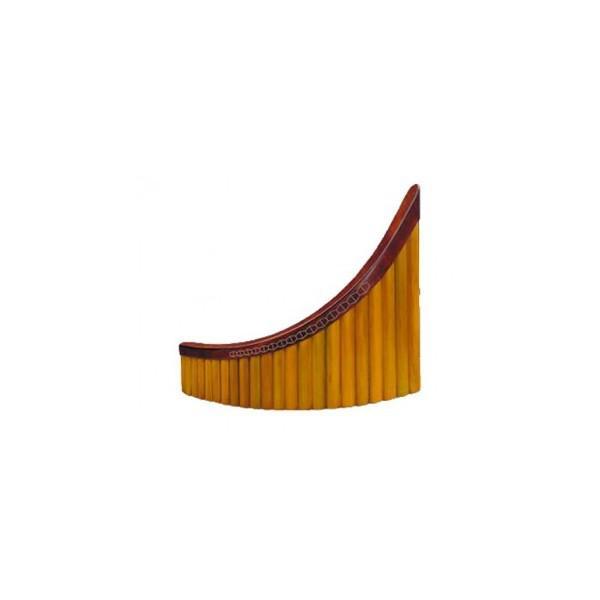 Nai romanesc din bambus 22 tuburi Hora Reghin