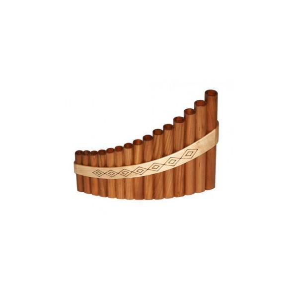 Nai peruan 15 tuburi sopran Hora Reghin