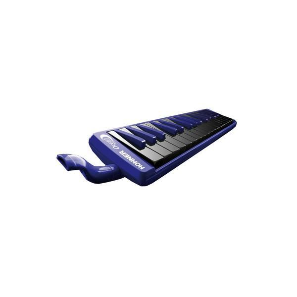 Triola Hohner Ocean Melodica 32 Blue