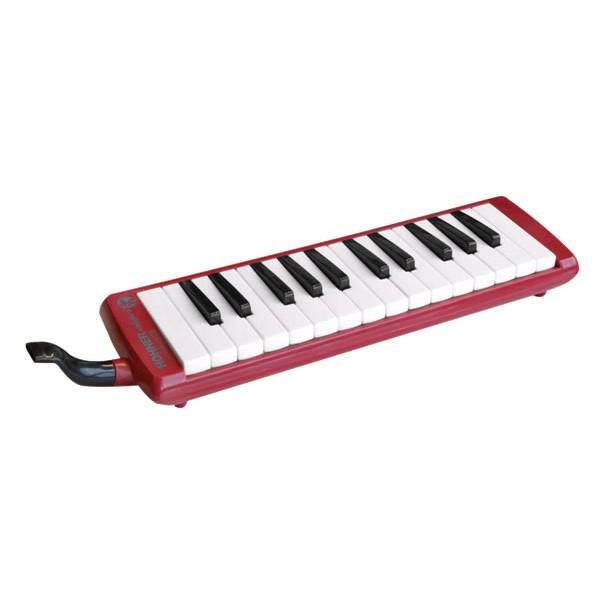 Triola Hohner Melodica Student 26 Red