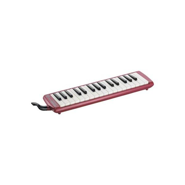 Triola Hohner Melodica Student 32 Red