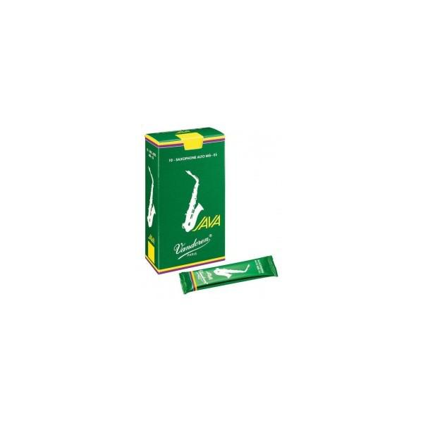 Vandoren Java Green 2.5 Sax Alto