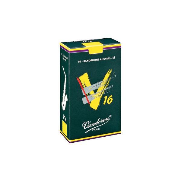 ANCII VANDOREN V-16 ALT 4.5