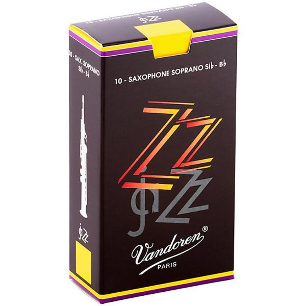 Vandoren ZZ 2.5 Sax Soprano