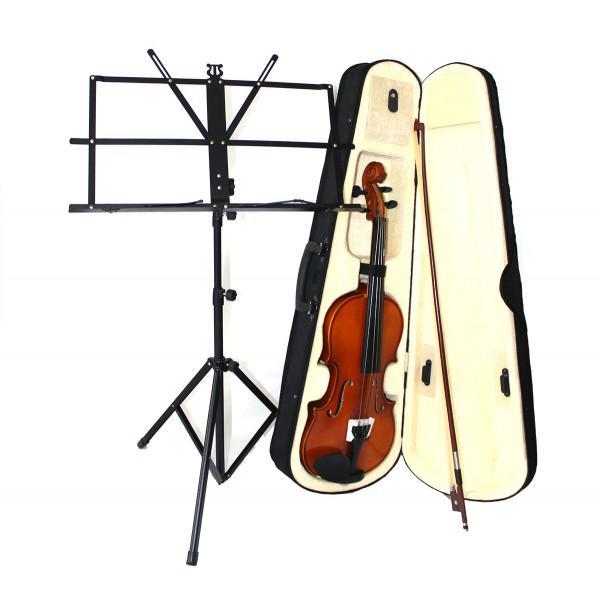 Student Violin 4/4 SET