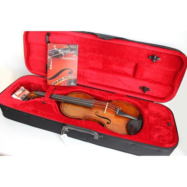 Gliga Stradivari 4/4 Vioara
