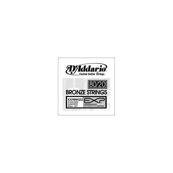 Coarda Violoncel D'Addario  EXPBW022 .022 inci