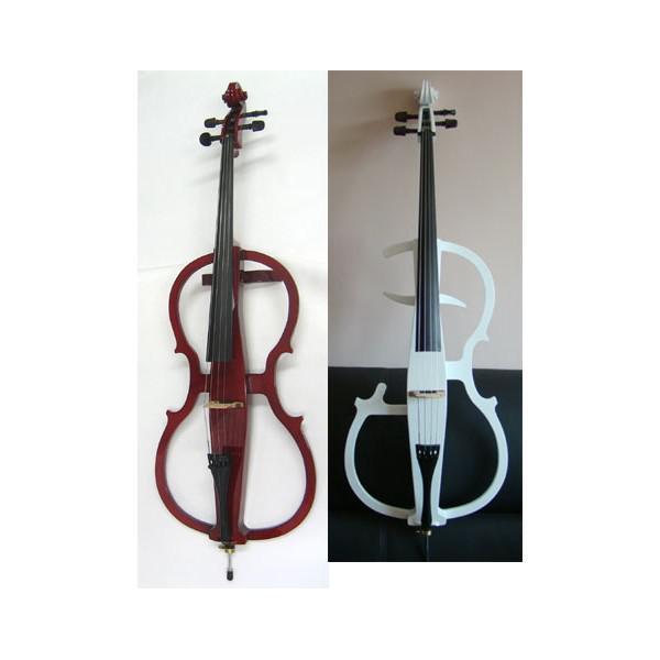 Violoncel electric Carlo Giordano EC302