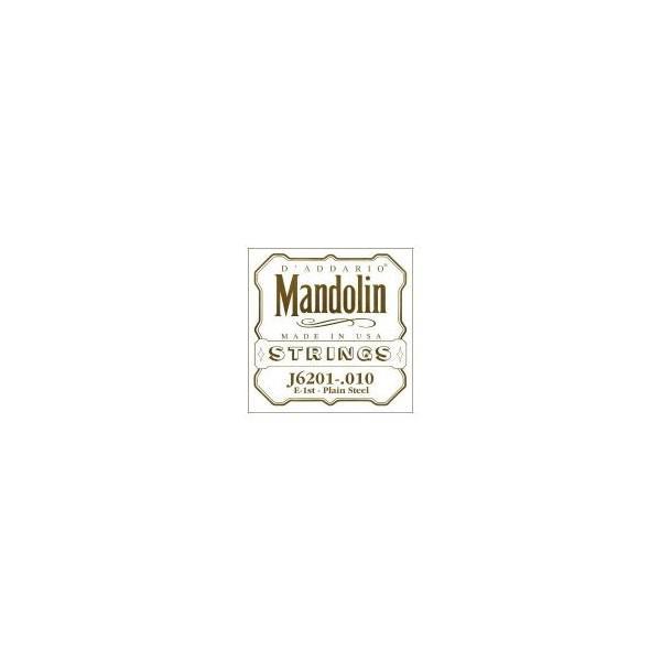 Coarda Mandolina Daddario J6201 coarda Mi
