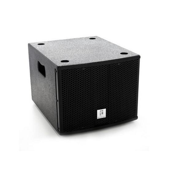 The Box PRO Achat 108 SUBA