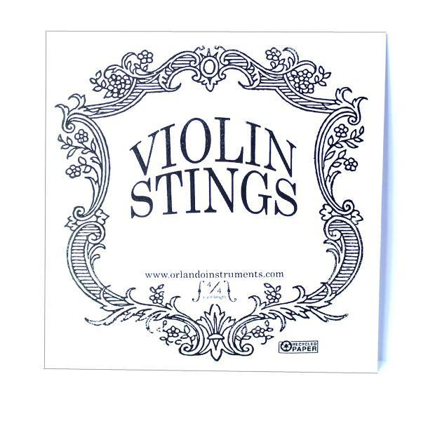 Corzi vioara 4/4 Orlando Instruments