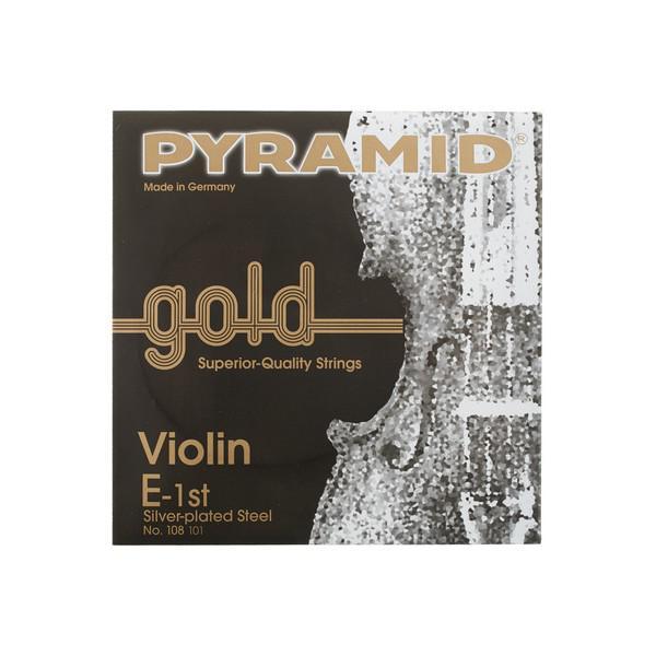Pyramid Gold - Corzi Vioara