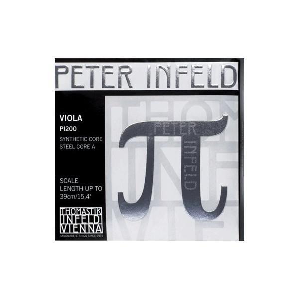 Thomastik Peter Infeld Viola 4/4