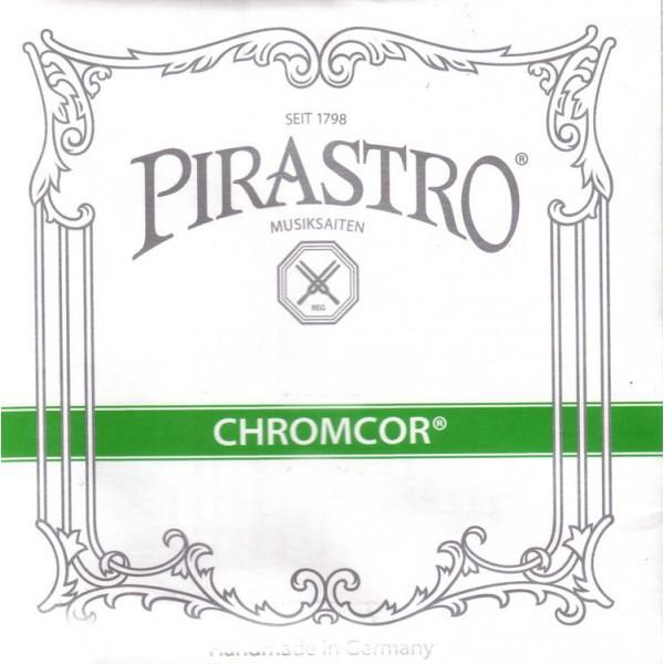 Corzi Vioara Pirastro Chromcor