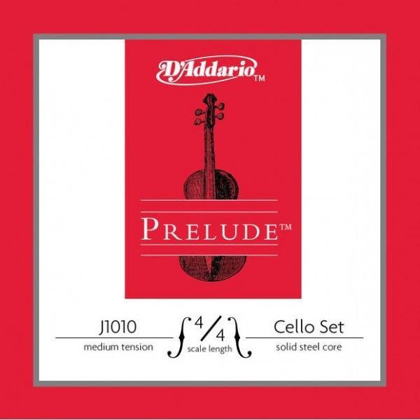 Corzi Violoncel Daddario J1010-4/4M Prelude Cello