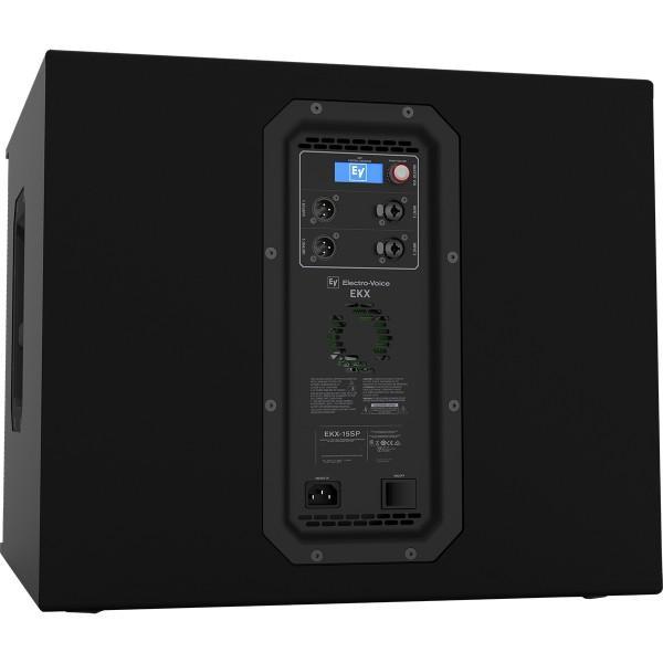 Electro-Voice EKX 15SP - Electro-Voice EKX 15SP