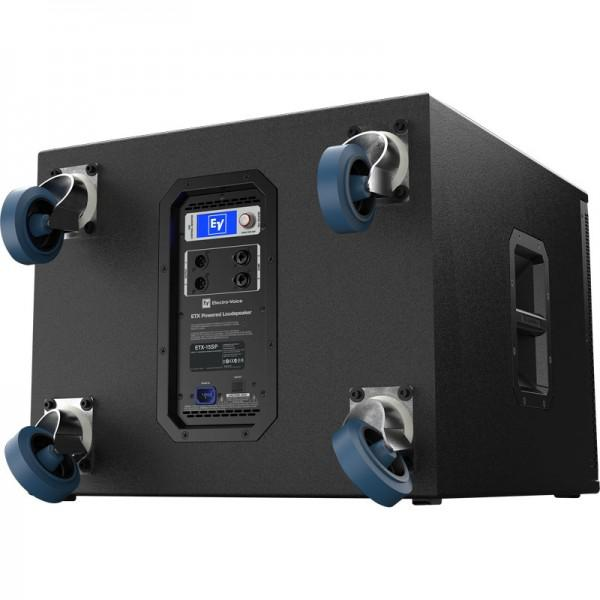 ELECTRO VOICE ETX-15SP Subwoofer Activ - ELECTRO VOICE ETX-15SP Subwoofer Activ