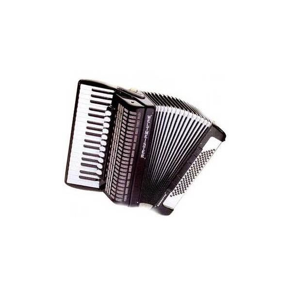 Acordeon Weltmeister Cassotto 414 41/120/IV115