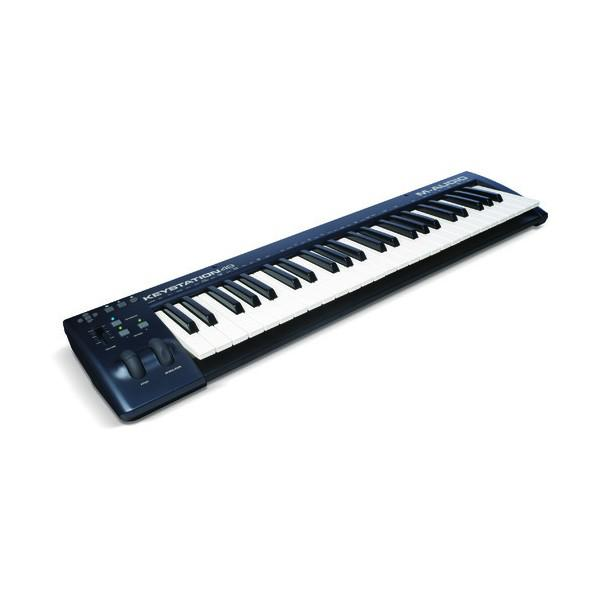Clapa Midi M-Audio Keystation 49 II