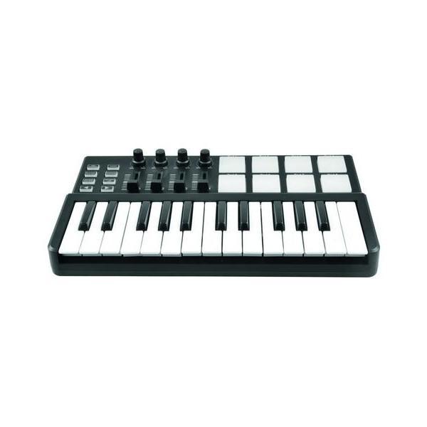 Midi Controller Omnitronic Key 288