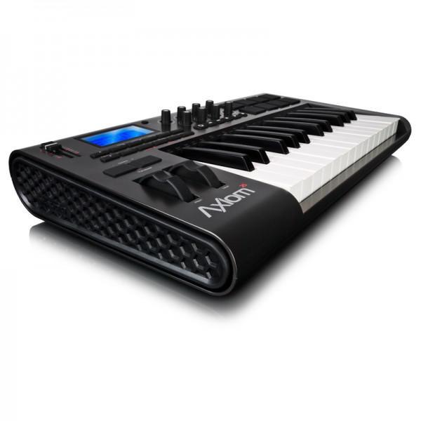 CLAVIATURA MIDI M-AUDIO AXIOM 25 MKII