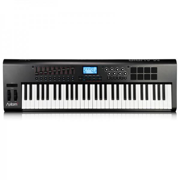 CLAVIATURA MIDI M-AUDIO AXIOM 61 MKII