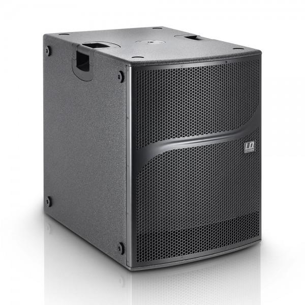 Subwoofer Activ LD-SYSTEMS DDQ SUB 18