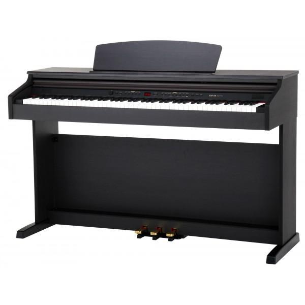 Classic Cantabile DP-50 RH E-Piano Rosewood