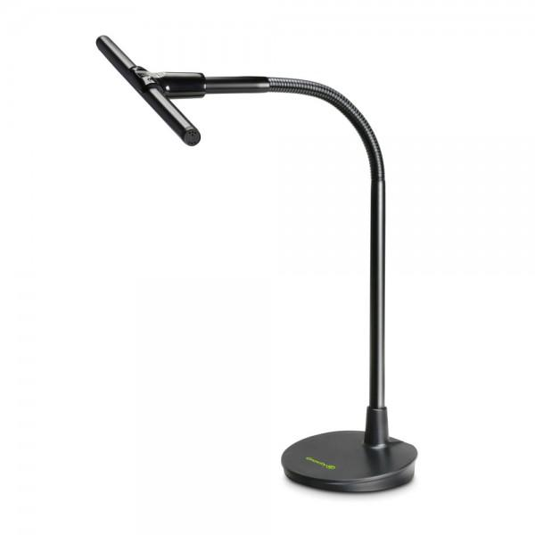 Lampa pian cu port USB Gravity LED PRO PLT B