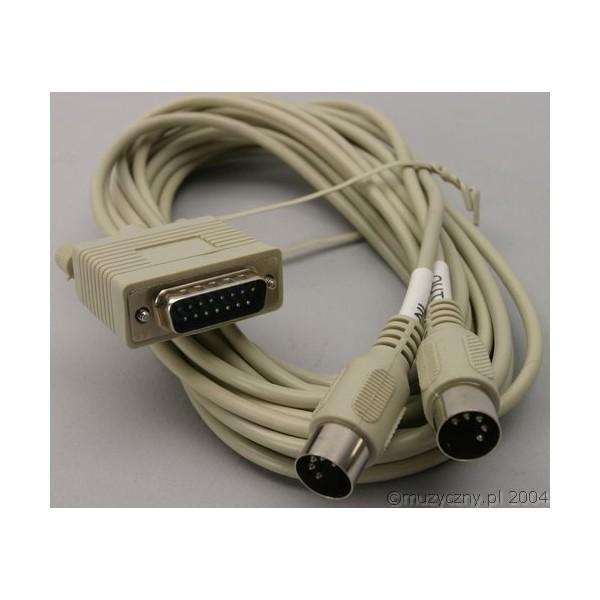 CABLU MIDI-300PC