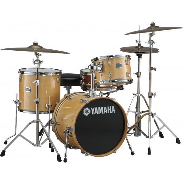 Tobe Acustice Yamaha Custom Bop Kit