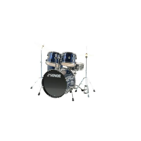 Tobe Acustice SONOR 507 STAGE 1 BRUSHED BLUE