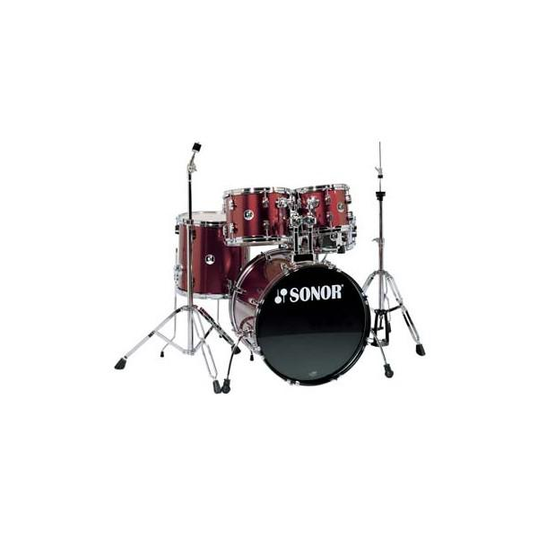 Tobe Acustice SONOR 507 STAGE 1 WINE RED