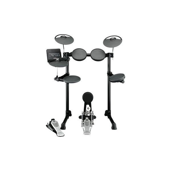 Yamaha DTX-450K Compact E-Drum Set