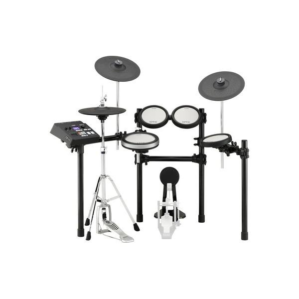 Yamaha DTX-700K Compact E-Drum Set