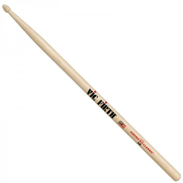 BETE TOBA VIC FIRTH 5B