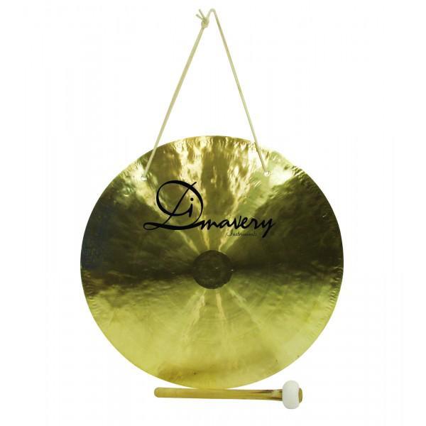 Gong Dimavery 56 cm