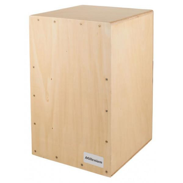 Cajon Millenium Box-1