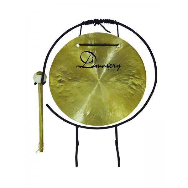 Gong Dimavery 25 cm