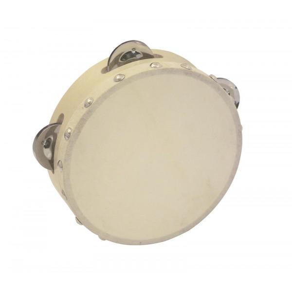 Dimavery DTH-604 Tambourin 15 cm