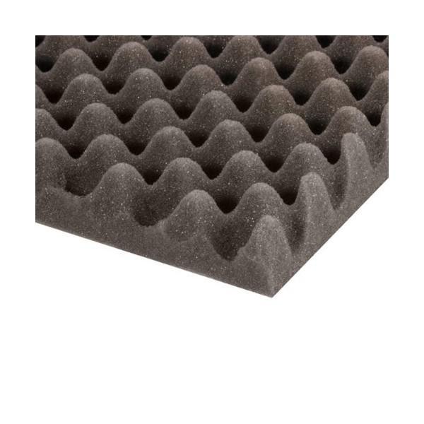 Adam Hall 019450 Foam acustic 50mm