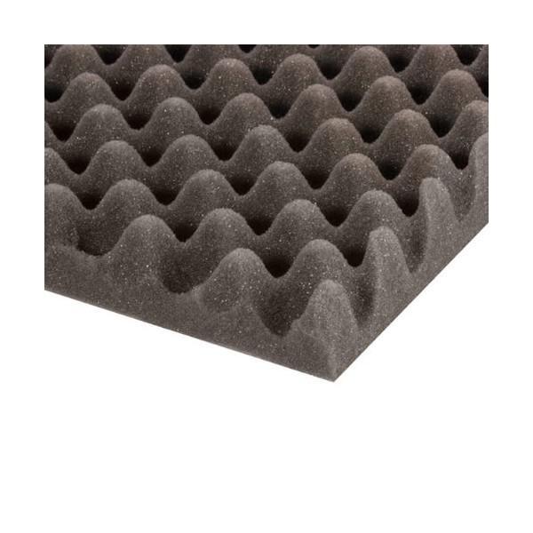 Adam Hall 019430 Foam acustic 30mm