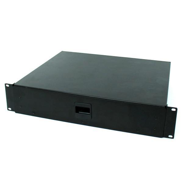 Sertar rack 2U - eXpertCable