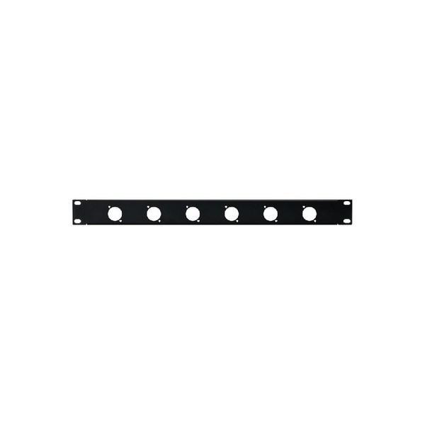 Panou rack STAGE LINE RCP-8731U