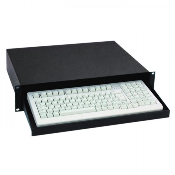 ADAM HALL TAVA DE TASTATURA RACK 19