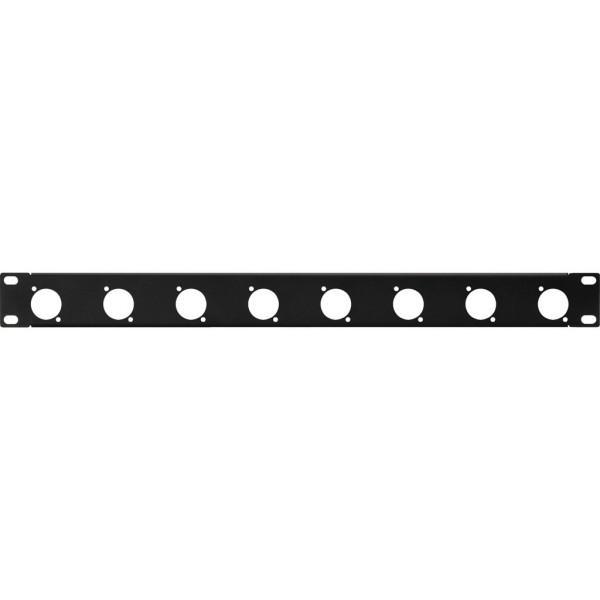 RACK PANEL STAGE LINE RCP-8732U