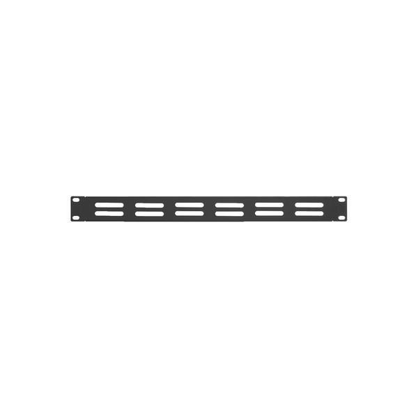 Placa Rack Metalica (gauri ventilatie)