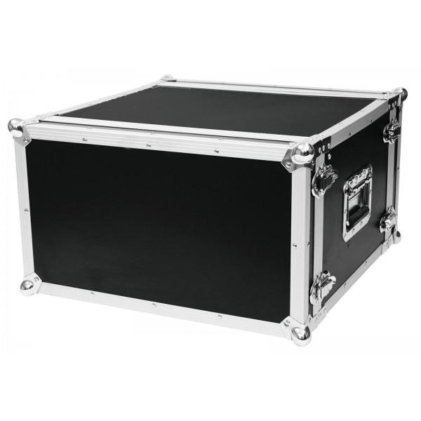 ROADINGER Effect Rack CO DD, 6U, 38cm